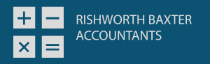 Rishworth Baxter Accountants Logo